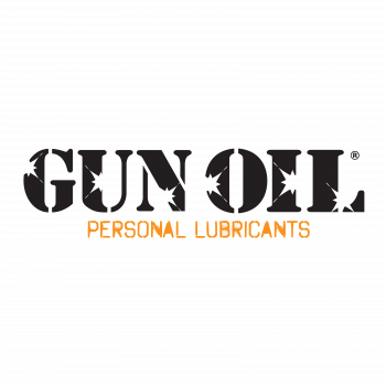 Gun Oil Personal Lubricants