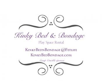 Kinky Bed & Bondage
